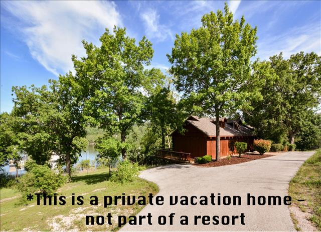 Vacation Rental Photo