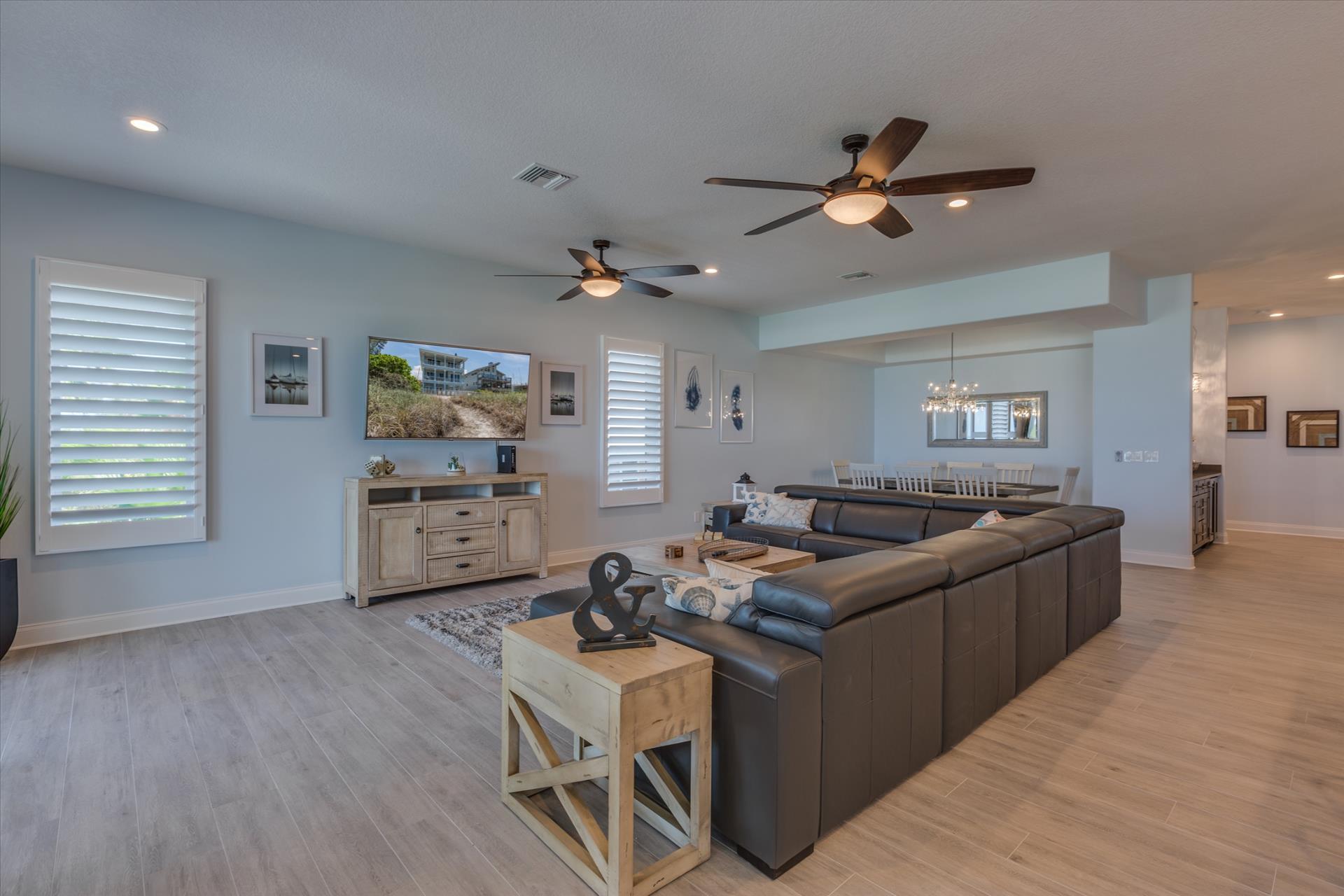 Sandy Shores Vacation Rental Homes In Treasure Island