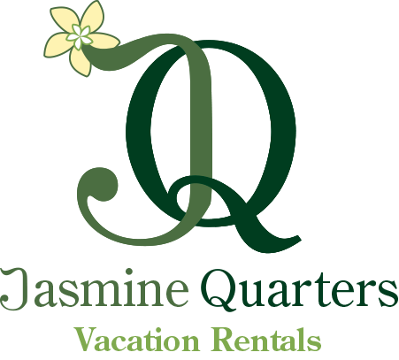 Luxury Vacation Rentals - Savannah, Georgia Logo