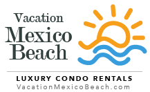 Mexico Beach - Still the charm you remember Logo