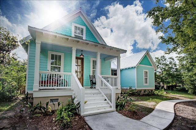 Mississippi Gulf Coast Vacation Rental Homes