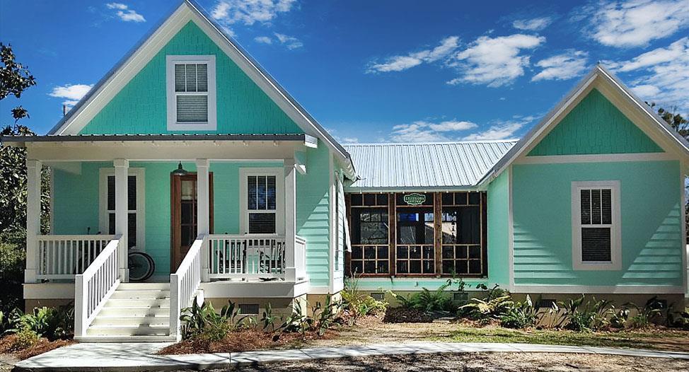 Liliiflora Cottage