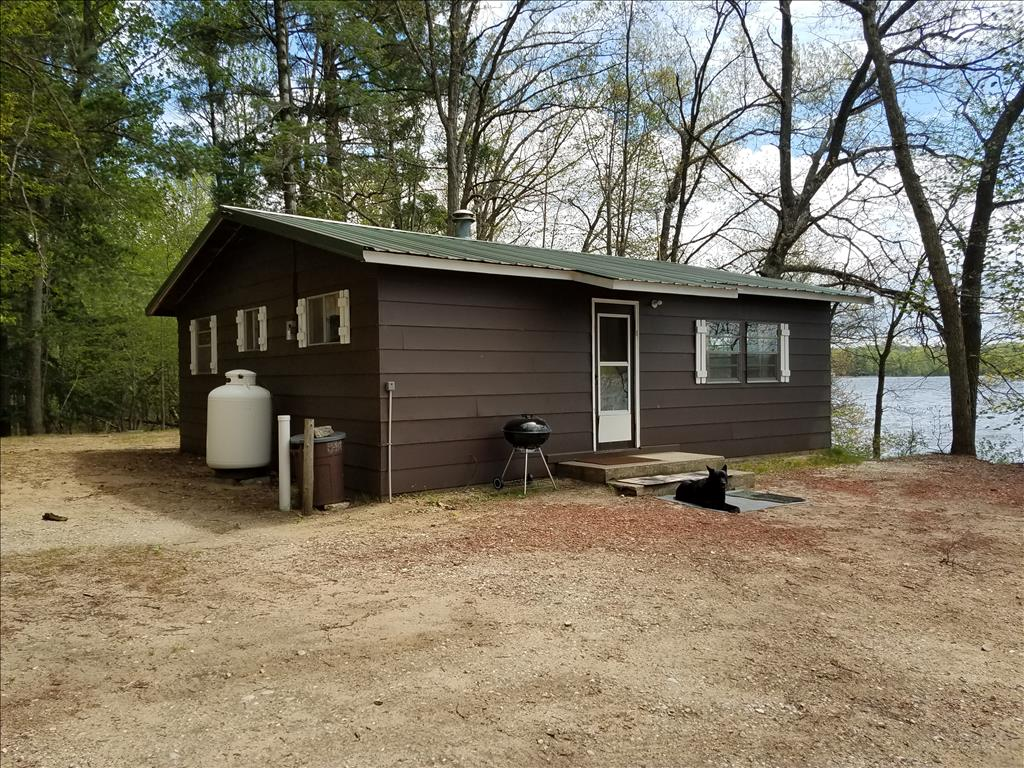 Vacation Rental Cabins In Wellston Mi Pinelakecabins Com
