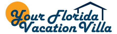 Your Florida Vacation Villa Logo